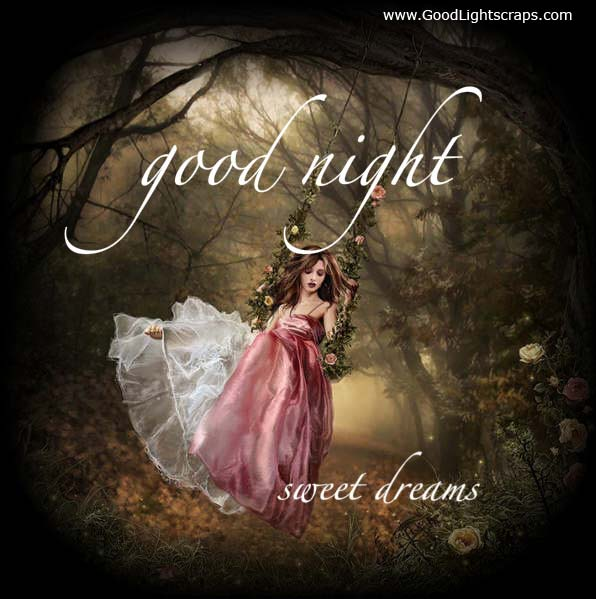 cute and best loved wallpapers and sms good night wish