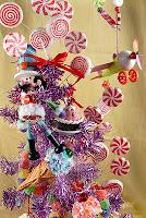 Candyland Tree