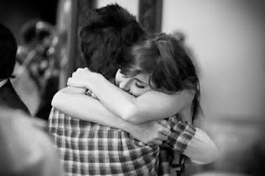 Estuve contigo en mis sueños;
