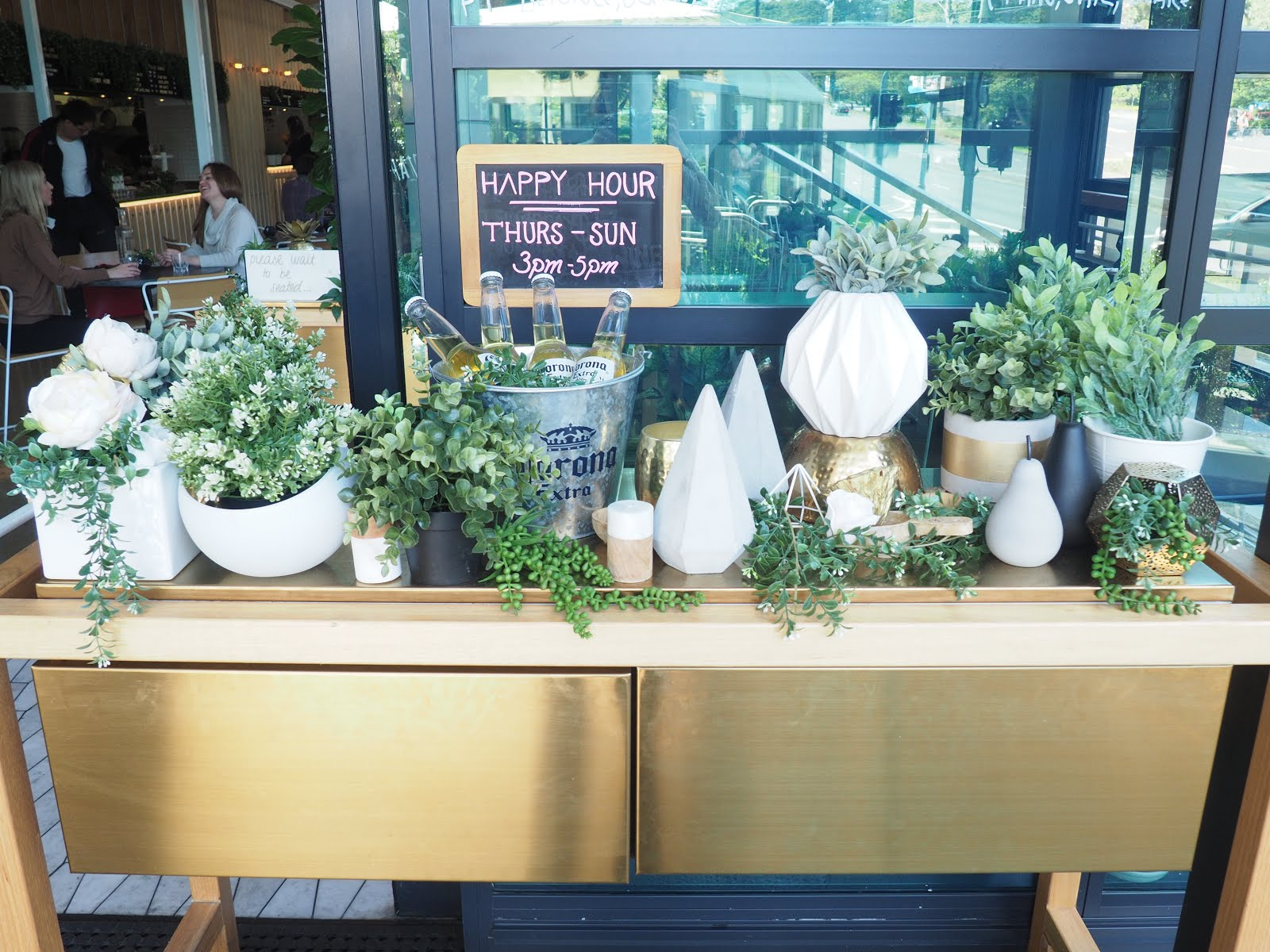 HATTRICK - The Best Bar & Restaurant in MQ | hkblogger