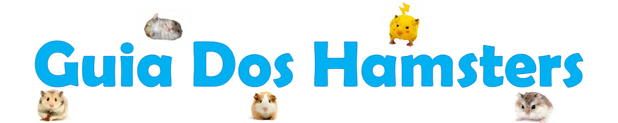 Guia Dos Hamsters