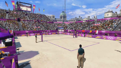 London 2012 Olympics Official Video Game Free Download