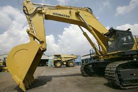 PT Komatsu Indonesia Jobs Recruitment Safety Junior Staff