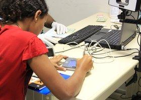Cadastramento biométrico continuará funcionando normalmente na Paraíba