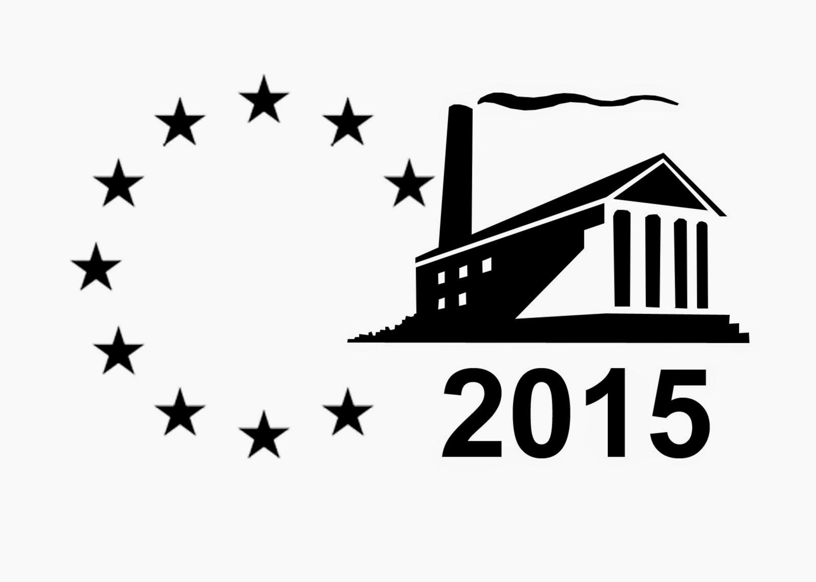Año Europeo del Patrimonio Industrial