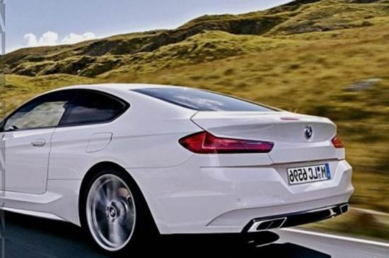2017 Bmw 6 Series Redesign Specs Review Release Date Car