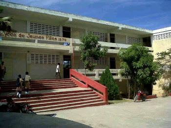 Lycée de Jeunes Filles