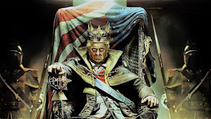 The King Trump - by Michael Novakhov