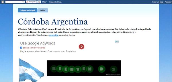 Córdoba Argentina