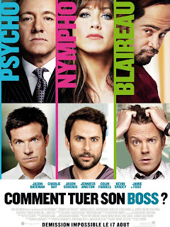Comment tuer son Boss ? film streaming