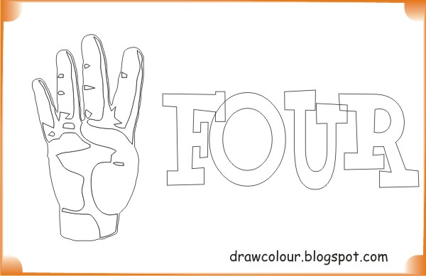 printable-four-fingers-coloring-pages