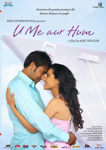 U Me Aur Hum 2008 Hindi Full Movie Watch Online