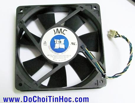 PHỤ KIỆN high-end PC: Tản nhiệt CPU, keo cao cấp, FAN 8-23cm, đồ mod PC, HÀNG ĐỘC!!! - 24