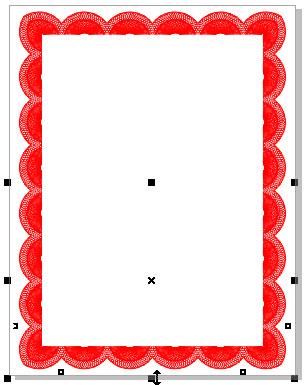 Download Cara Membuat Bingkai Ijazah di Corel Draw | MULTI INFO