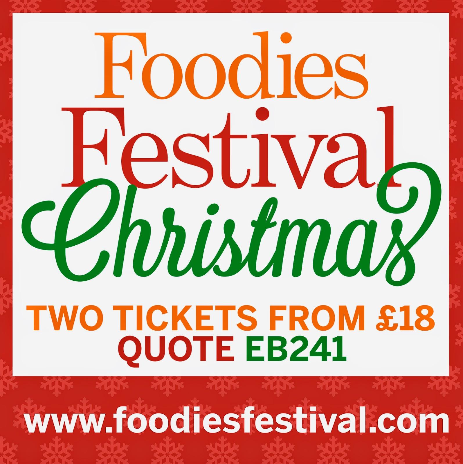 http://foodiesfestival.com/event/christmas/