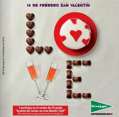 catalogo san valentin ECI 2014