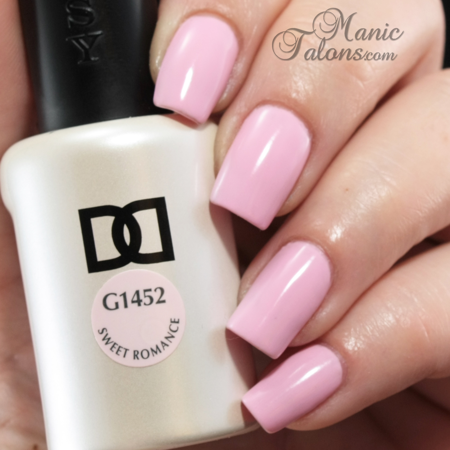 Daisy Brand Nail Polish | Best Nail Designs 2018