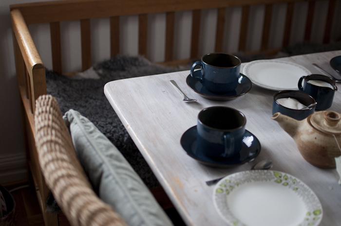 Sweden, Café, Marta Vargas, Design, Designer, Fika