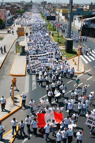 Perú solidario