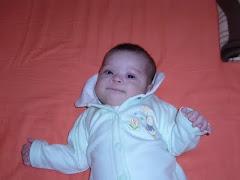 ioana-sabina la 3 luni