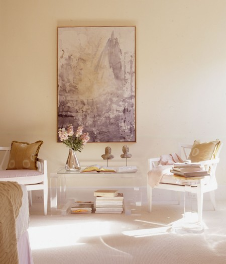 My head space at first blush - Peinture rose pale pour chambre ...
