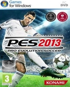 Download Pro Evolution Soccer (PES) 2013 Full Version Highly Compressed Pc Games Free Download