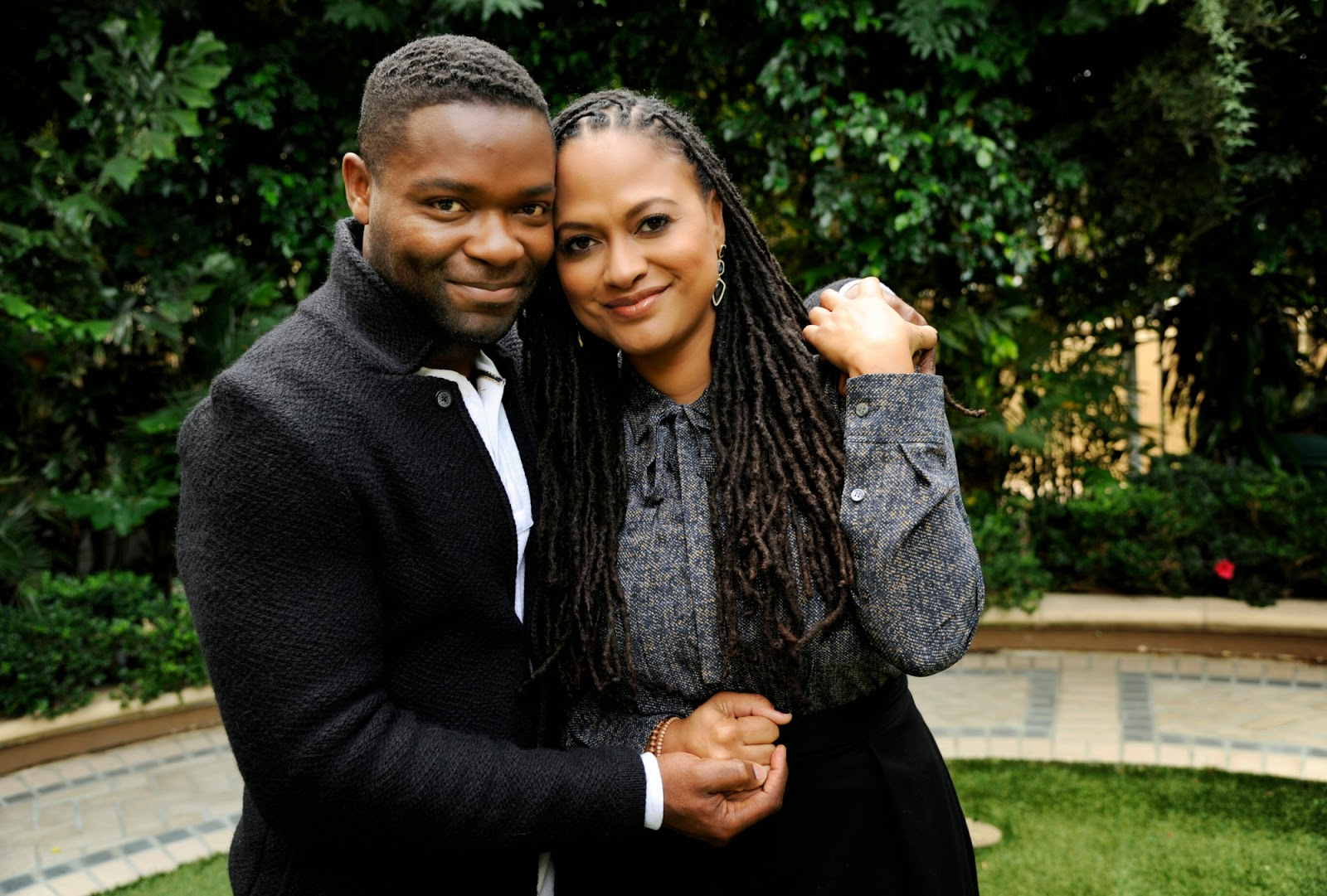 Communication on this topic: Lisa O'Hare, david-oyelowo-born-1976/