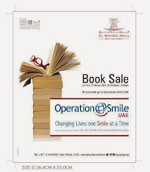 Al Wahda Mall Book Sale