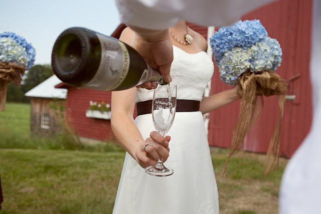 VT Wedding Photography