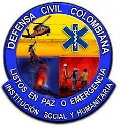 ESCUDO DEFENSA CIVIL