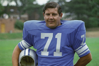 Alex Karras Has Dementia Sues NFL