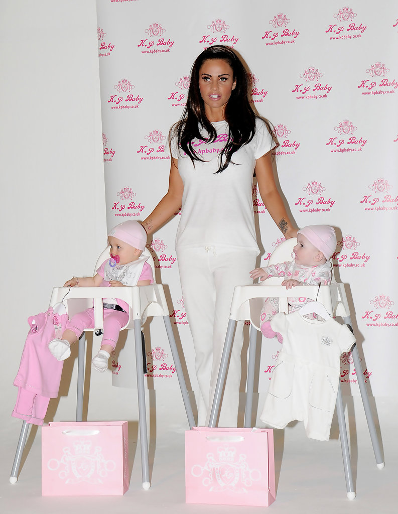 Katie Price Photos
