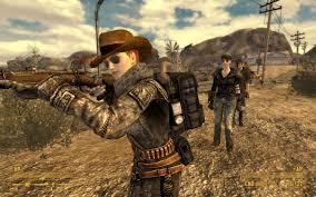 Recompensa Especial en el foro Fallout New Vegas de