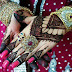 Indian Mehndi Designs 2013 For Girls