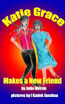 Katie Grace Makes a New Friend (Book 1)