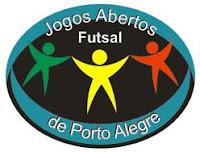 Jogos Abertos de Porto Alegre 2011
