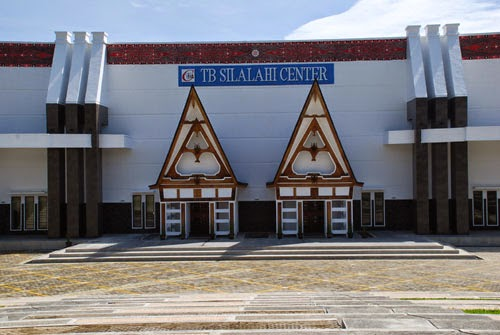 Museum Batak TB Silalahi Center