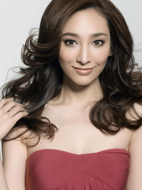 Pace Wu - 15 | Actresses, Pace, Asian