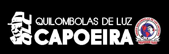 Quilombolas de Luz Capoeira - Bela Vista