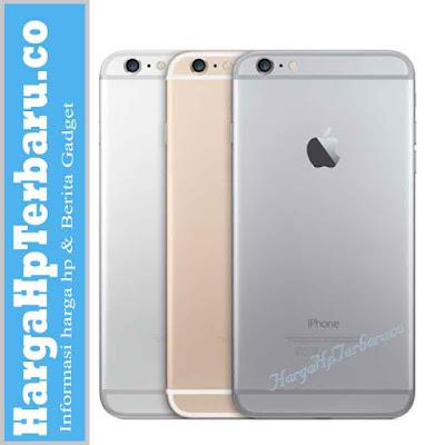 Daftar Terbaru Harga Hp Apple Agustus 2015