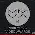 MuchMusic Video Awards 2014 | Indicados