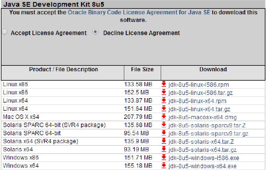 free download java development kit (jdk) 7.0 for windows 64 bit