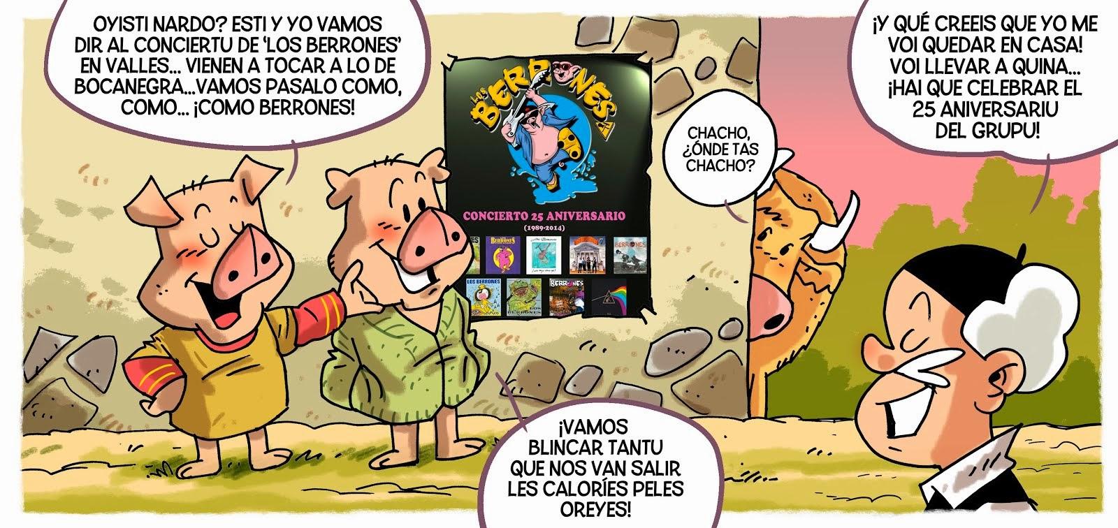 A PASALO COMO BERRONES!!!!....