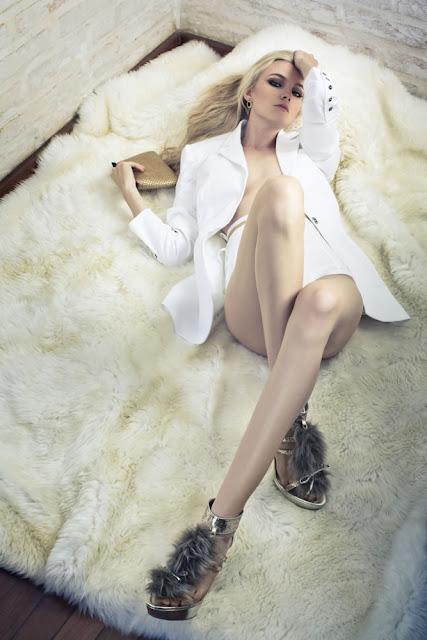 Caroline Trentini Bio