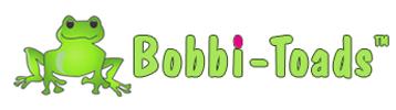 Bobbi-Toads logo