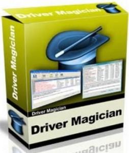تحميل برنامج Portable Driver Magician Lite 3.93