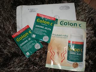 Próbki Colon C