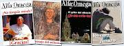 Revista Alfa y Omega