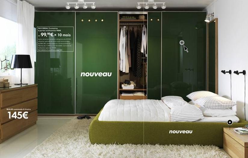 Ikea Chambre A Coucher Ado – Chaios.com