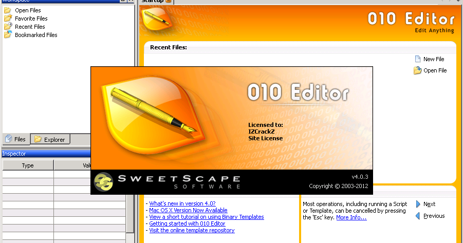 010 Editor 9.0.2 Crack + Registration Key Download Full ...